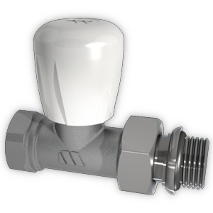 Thermostat adaptable valve 379TRV